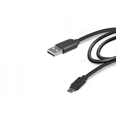 Cavo di Ricarica e Dati 1 m USB 2.0 - Micro USB