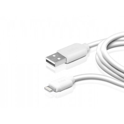 Cavo di Ricarica e Dati 1 m USB 2.0 - Apple Lightning SBS