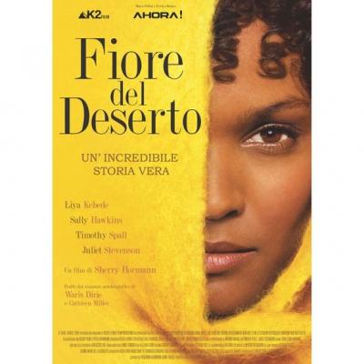 Fiore Del Deserto