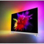 A febbraio in Italia da Philips il suo primo OLED TV con Ambilight