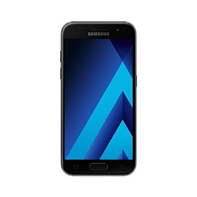 Samsung Galaxy A3 (2017) SM-A320 Black