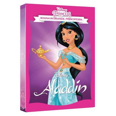 Aladdin - DVD - I Classici Disney #31