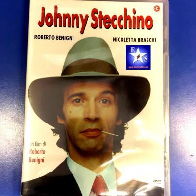 Johnny Stecchino - DVD