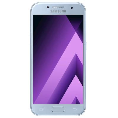 Samsung A3 2017 Blue Mist