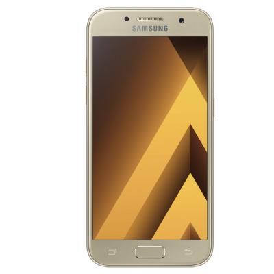 Samsung Galaxy A3 (2017) SM-A320 Gold