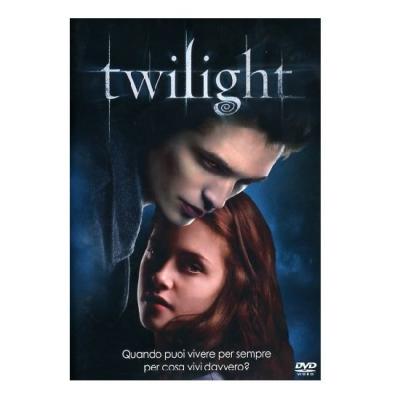 Twilight (2008) - DVD