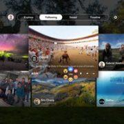 Facebook 360: l'app per la realtà virtuale compatibile con Samsung Gear VR