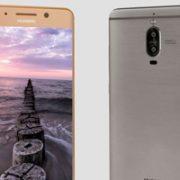 Huawei Mate 9 Pro in arrivo il 20 marzo!