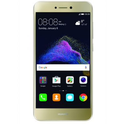Huawei P8 Lite 2017 4G 16GB Gold