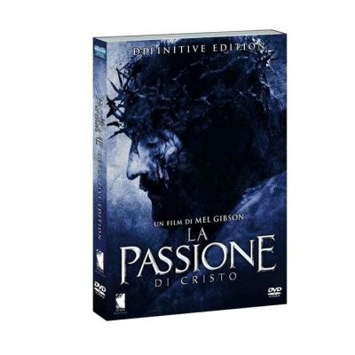 La Passione Di Cristo - Definitive Edition - DVD