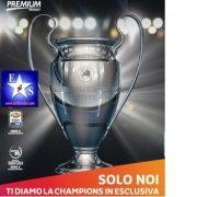 Acquista il pass prepagato UEFA Champions League