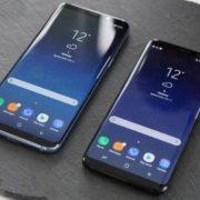 Samsung presenta i suoi nuovi gioielli: S8 e S8+