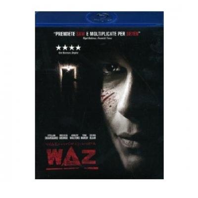 Waz Blu-ray