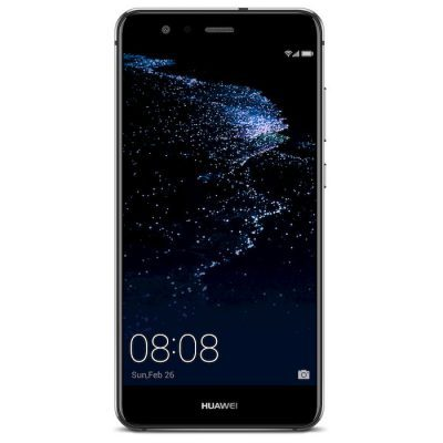 Huawei P10 lite 4G 32GB Nero