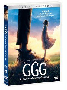 Il GGG Il Grande Gigante Gentile