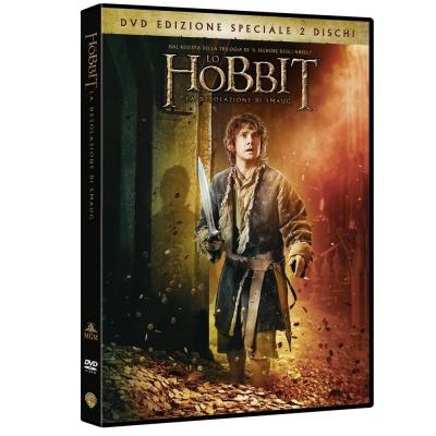 Lo Hobbit - La Desolazione di Smaug - Edizione Speciale 2 DVD