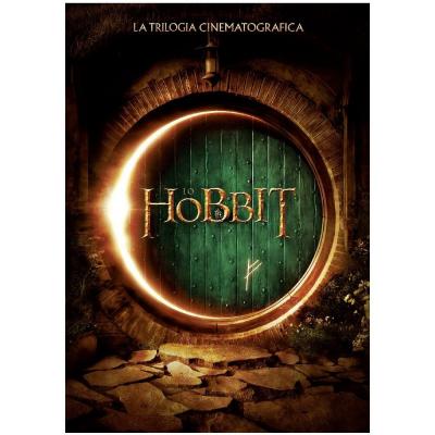 Lo Hobbit - La Trilogia Cinematografica - 3 DVD