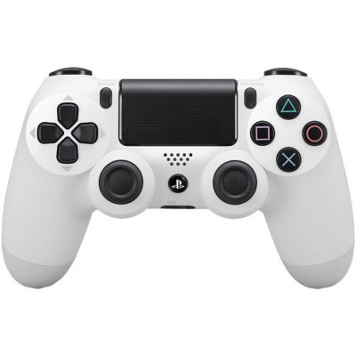 Sony PS4 Dualshock 4 White - Controller Dualshock