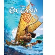 Oceania e tanti altri film disponibili in Home Video dal 26 Aprile