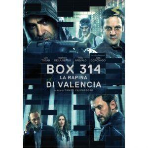 Box-314_ La Rapina di Valencia