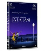La La Land e tanti altri film disponibili in Home Video dal 10 Maggio