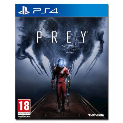 Prey - Gioco PS4 Ufficiale Italia