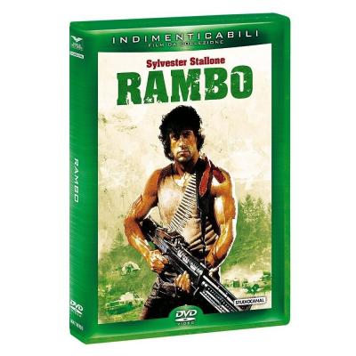 Rambo - Collana Indimenticabili - DVD