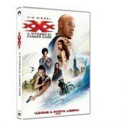 Scopri XXX: Il Ritorno di Xander Cage e tutti gli altri film in uscita in Home Video dal 24 Maggio