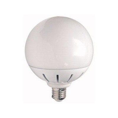 Globo LED 18W E27 Bianco Caldo 18/11221-00 - Risparmio Energetico, classe A++