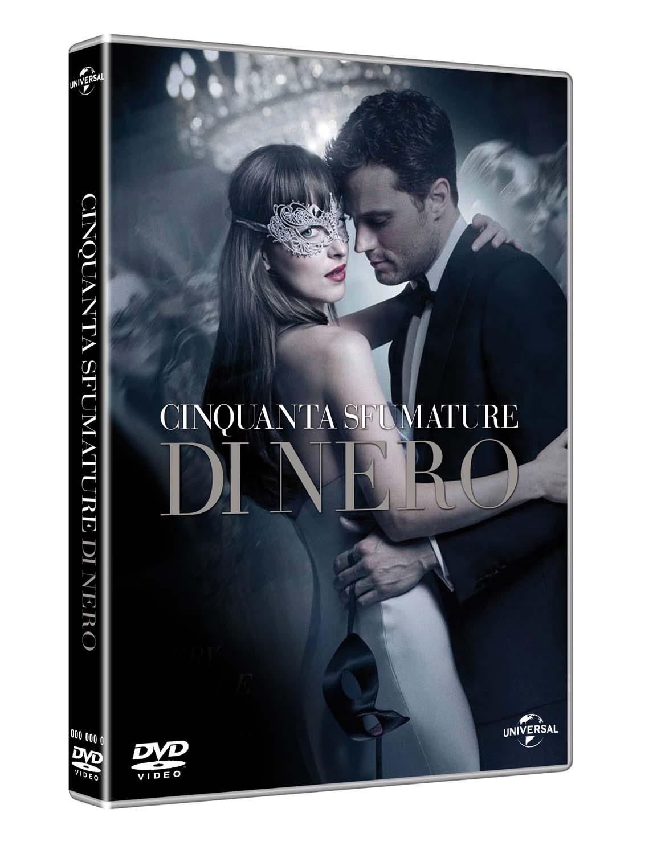 nero orgia DVD
