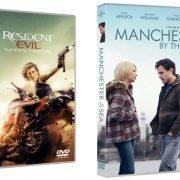 Scopri le uscite in Home Video in DVD e Blu-ray del 14 Giugno
