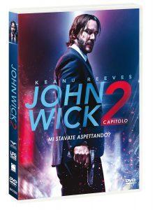 John Wick Capitolo 2