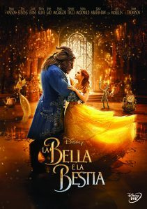 La Bella e la Bestia 2017