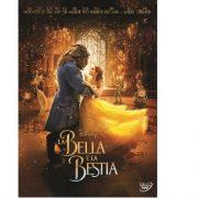 La Bella e la Bestia in DVD e Blu-ray dal 28 Giugno