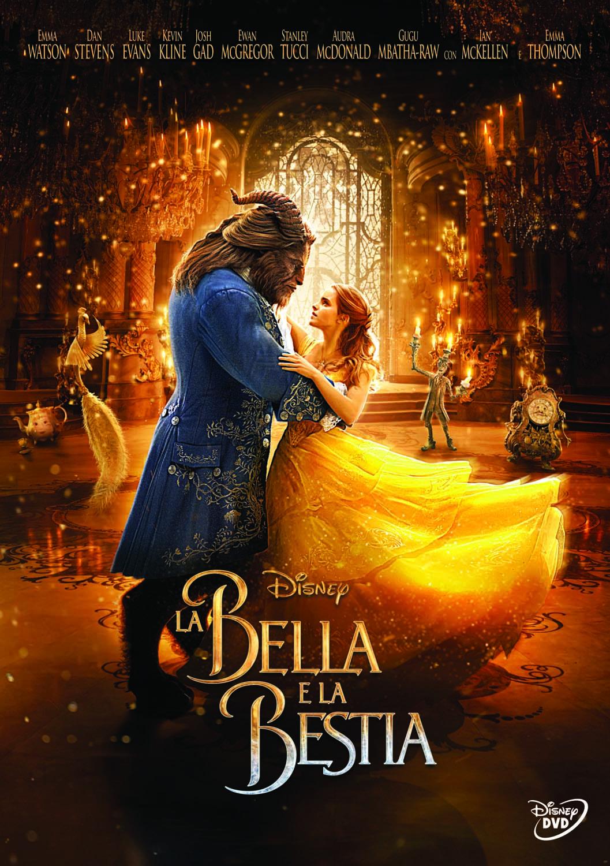 La Bella e la Bestia | 2017 streaming ita | Popcorn Tv