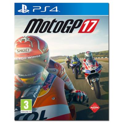 MotoGP 17 - Gioco PS4