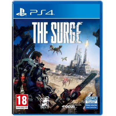 The Surge - Gioco PS4