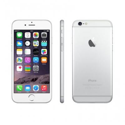 Apple iPhone 6 64GB Bianco-Silver Ricondizionato categoria A