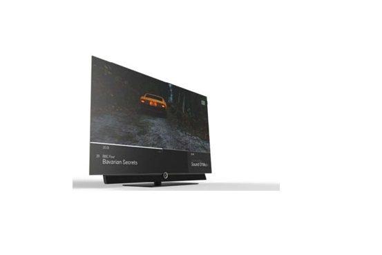 """Loewe si prepara a lanciare il suo TV OLED """"economico"""""""