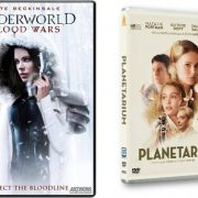 Underworld: Blood Wars e Planetarium arrivano in Home Video dal 26 Luglio
