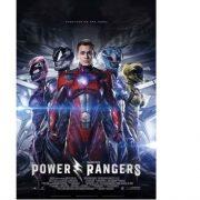 Power Rangers e tutte le altre novità in uscita in Home Video dal 19 Luglio!