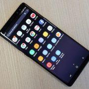 Samsung Galaxy Note 8: Infinity Display e doppia fotocamera per il nuovo gioiello di Samsung
