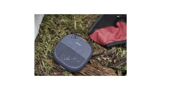 Bose Soundlink Micro: il piccolo che si fa sentire