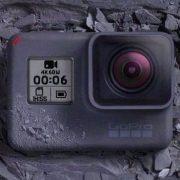 Da GoPro arriva Hero 6 Black, la sua action cam più potente di sempre