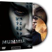 Scopri La Mummia e tutti gli altri titoli disponibili dal 4 Ottobre