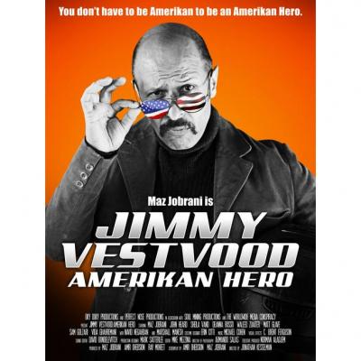 Jimmy Vestvood - Benvenuto In America