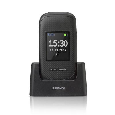 Brondi Amico Special Telefono Cellulare Semplificato