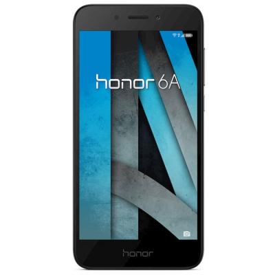 Honor 6A Grey - Smartphone Android con memoria 16GB