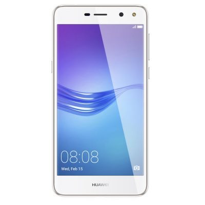 Huawei Nova Young White Smartphone Android 16GB