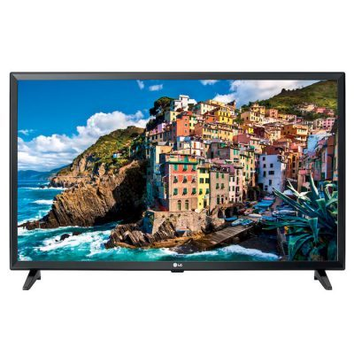 "LG 32LJ510U TV LED 32"" Nero"